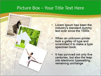 0000071283 PowerPoint Templates - Slide 17
