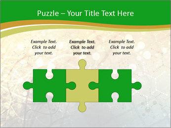 0000071283 PowerPoint Templates - Slide 42