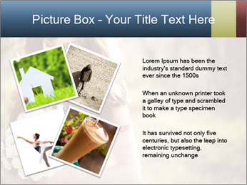 0000071286 PowerPoint Templates - Slide 23