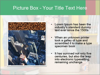 0000071289 PowerPoint Templates - Slide 13