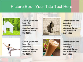 0000071289 PowerPoint Templates - Slide 14