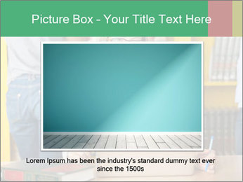 0000071289 PowerPoint Templates - Slide 15