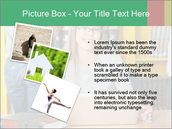 0000071289 PowerPoint Templates - Slide 17