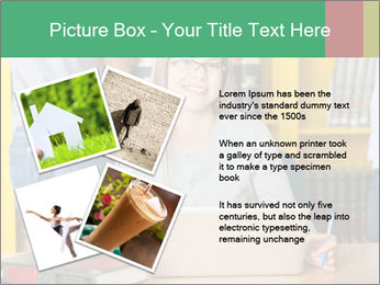 0000071289 PowerPoint Templates - Slide 23