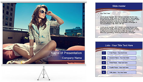 0000071290 PowerPoint Template