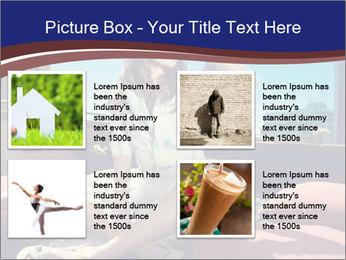 0000071290 PowerPoint Templates - Slide 14