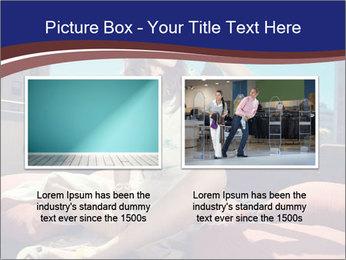 0000071290 PowerPoint Templates - Slide 18