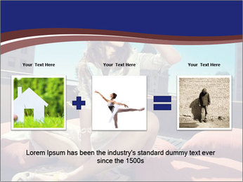0000071290 PowerPoint Templates - Slide 22