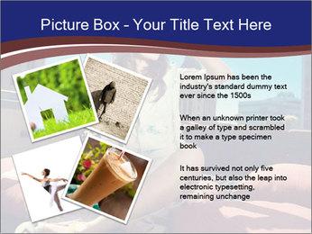 0000071290 PowerPoint Templates - Slide 23