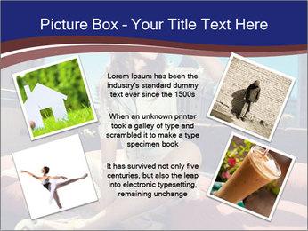 0000071290 PowerPoint Templates - Slide 24
