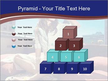 0000071290 PowerPoint Templates - Slide 31