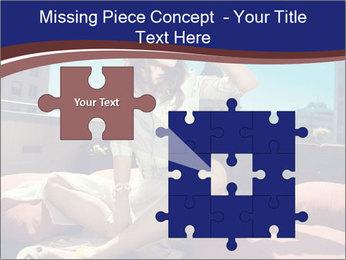 0000071290 PowerPoint Templates - Slide 45