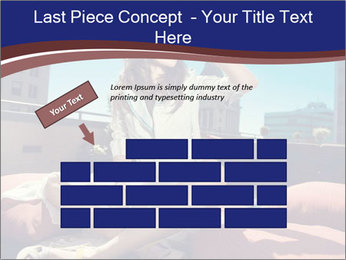 0000071290 PowerPoint Templates - Slide 46