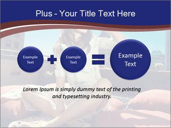 0000071290 PowerPoint Templates - Slide 75