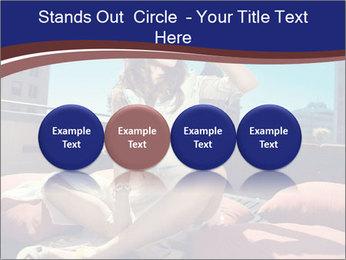 0000071290 PowerPoint Templates - Slide 76