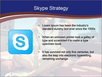 0000071290 PowerPoint Templates - Slide 8