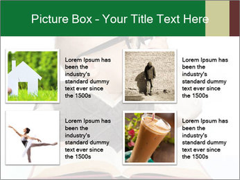 0000071295 PowerPoint Templates - Slide 14