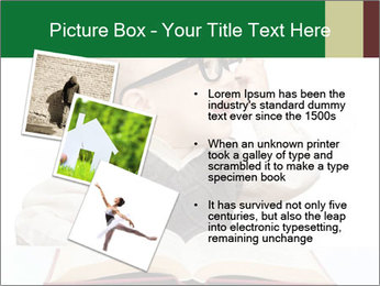 0000071295 PowerPoint Templates - Slide 17
