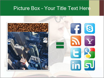 0000071295 PowerPoint Templates - Slide 21