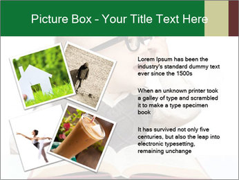 0000071295 PowerPoint Templates - Slide 23