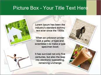 0000071295 PowerPoint Templates - Slide 24