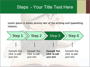 0000071295 PowerPoint Templates - Slide 4