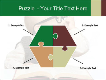 0000071295 PowerPoint Templates - Slide 40