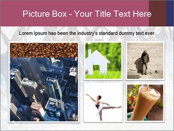 0000071297 PowerPoint Templates - Slide 19