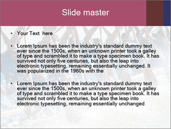 0000071297 PowerPoint Templates - Slide 2