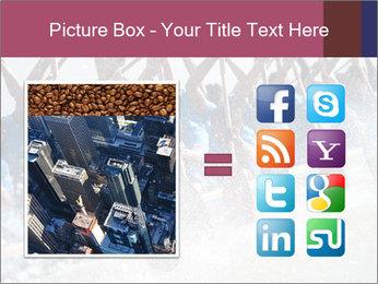 0000071297 PowerPoint Templates - Slide 21