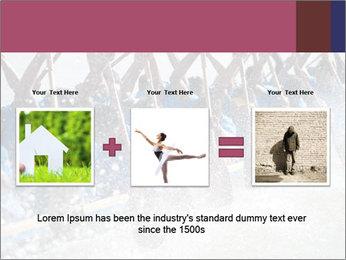 0000071297 PowerPoint Templates - Slide 22