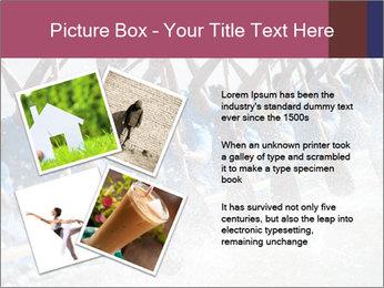 0000071297 PowerPoint Templates - Slide 23