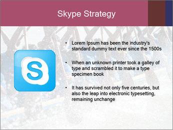 0000071297 PowerPoint Templates - Slide 8