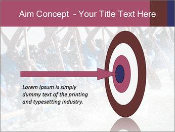 0000071297 PowerPoint Templates - Slide 83