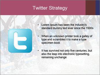 0000071297 PowerPoint Templates - Slide 9