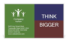 0000071298 Business Card Templates