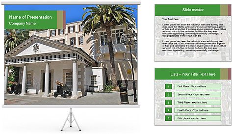 0000071300 PowerPoint Template