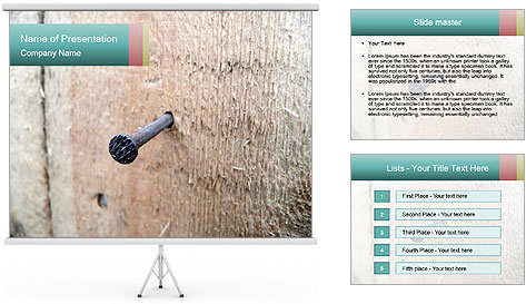 0000071301 PowerPoint Template