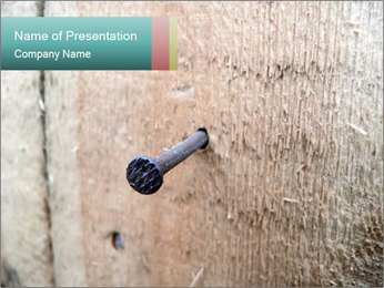 0000071301 PowerPoint Templates - Slide 1