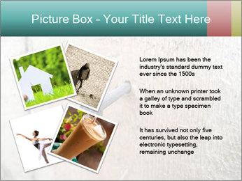 0000071301 PowerPoint Templates - Slide 23