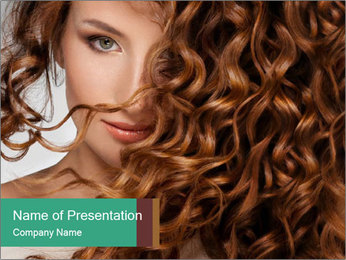 0000071302 PowerPoint Template - Slide 1