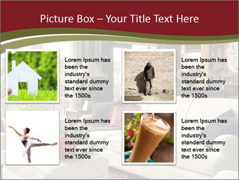 0000071306 PowerPoint Template - Slide 14