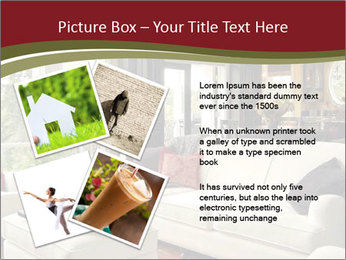 0000071306 PowerPoint Templates - Slide 23