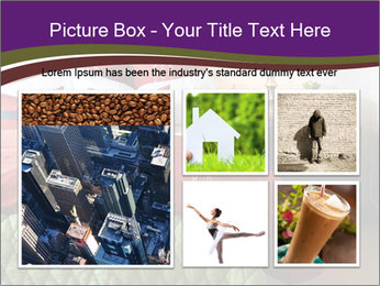 0000071307 PowerPoint Templates - Slide 19
