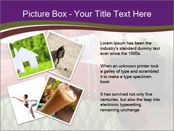0000071307 PowerPoint Templates - Slide 23