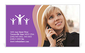 0000071308 Business Card Templates