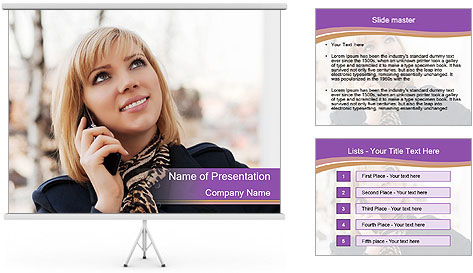 0000071308 PowerPoint Template