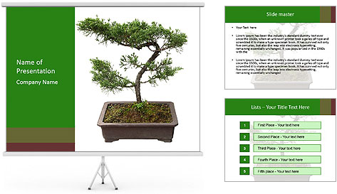 0000071309 PowerPoint Template