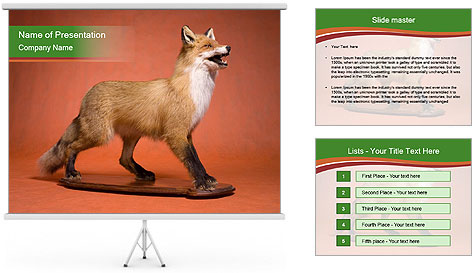 0000071311 PowerPoint Template