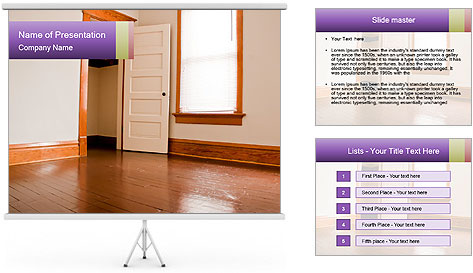 0000071312 PowerPoint Template